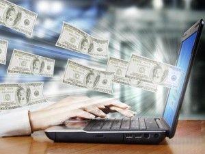 Cẩn thận sập bẫy khi tham gia kiếm tiền trên internet