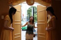 """Chiến dịch marketing """"Chiếc tủ kì diệu"""" của Comfort Tinh dầu thơm"""