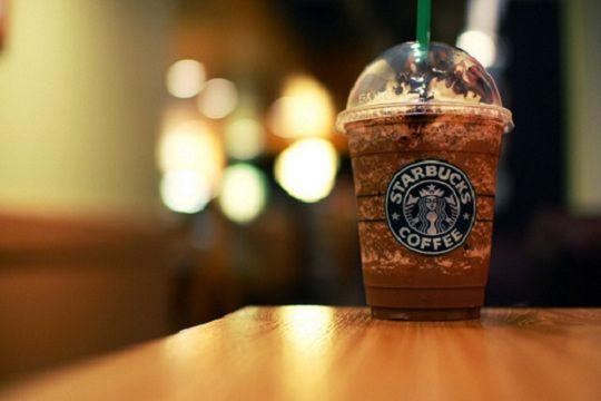 Starbucks-drinks