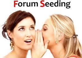 Kiến thức cơ bản về forum seeding trong marketing online