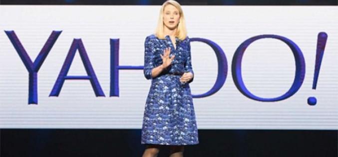7 chiến lược vực dậy Yahoo của Marissa Mayer