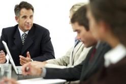 Hướng dẫn cách quản trị cấp trên