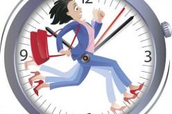 Hướng dẫn 5 cách quản lý thời gian hiệu quả nhất