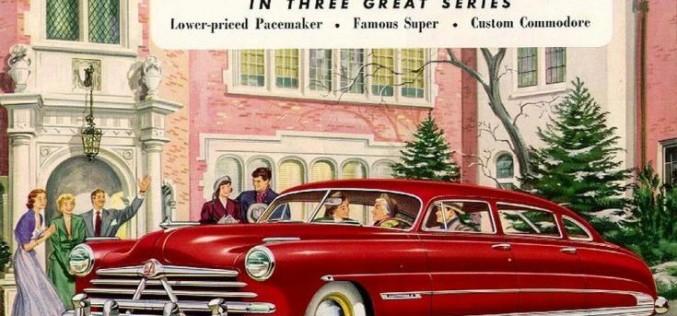 Chiến dịch marketing 'Think Small' thành công của Volkswagen