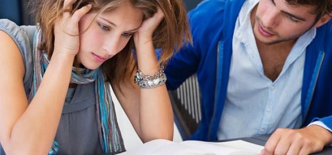 Làm sao vượt qua áp lực công việc?