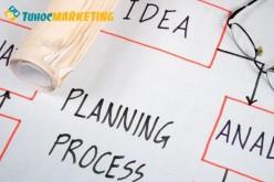 5 bước lập kế hoạch marketing hiệu quả