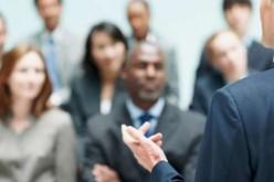 5 bước để có một bài thuyết trình nhóm hiệu quả