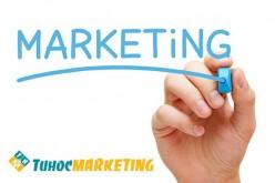 Bốn chiến thuật marketing năng động