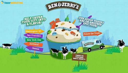 chien-luoc-marketing-online-cho-san-pham-moi-cua-ben-and-jerry