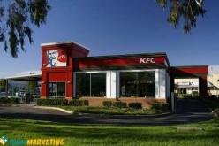 Chiến Lược MARKETING ONLINE Của KFC