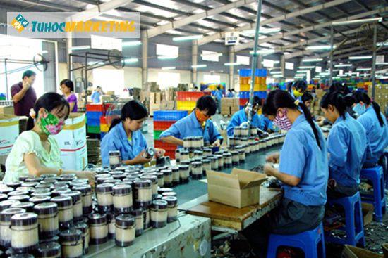 Công ty sản xuất – hay còn gọi là Khách hàng