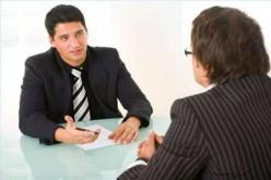"""Để không """"bí"""" khi trả lời phỏng vấn xin việc làm"""