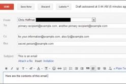 10 nguyên tắc sử dụng email chuyên nghiệp