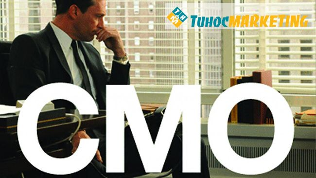 what is CMO