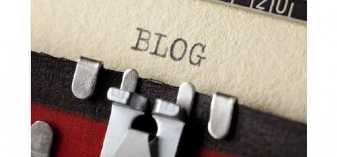 Blog là kênh truyền thông ít được tin tưởng nhất