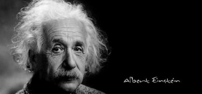 Einstein, Edison lấy ý tưởng sáng tạo ở đâu?
