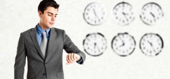 Kỹ năng quản lý thời gian hiệu quả