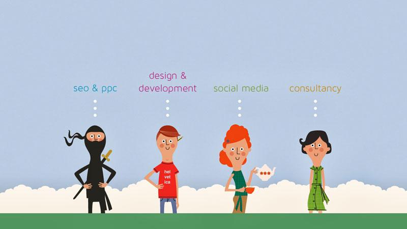 Vì sao bạn cần chiến lược digital marketing? p1
