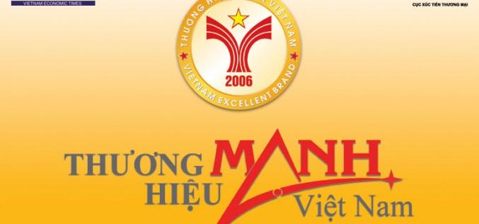 50 thương hiệu lớn nhất Việt Nam được định giá gần 5,5 tỷ USD
