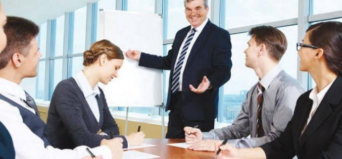 10 lời khuyên rèn luyện kỹ năng thuyết trình