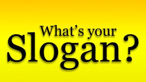 Slogan là gì ?