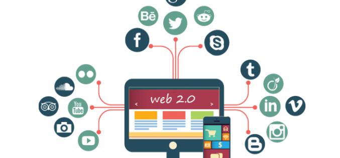 Web 2.0 là gì?