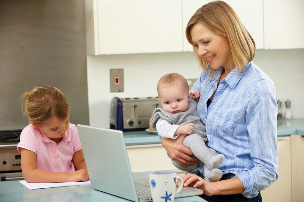Những cách kiếm tiền tại nhà thu nhập khá