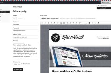 Những lý nào khiến cho doanh nghiệp cần phải có Email Newsletter?