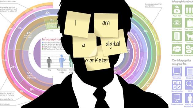 làm thế nào để trở thành digital marketer