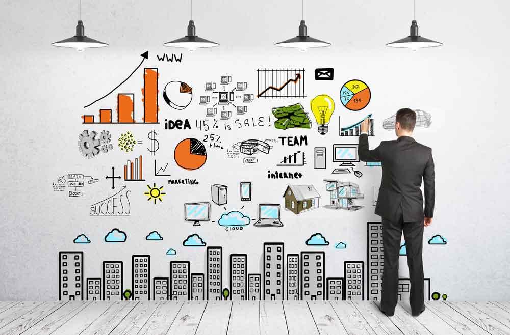Học marketing như thế nào?
